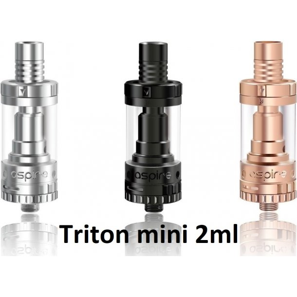 Triton Mini kit 2ml