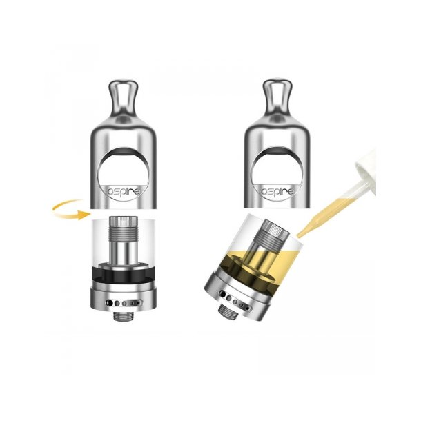 50W Zelos kit inkl Nautilus 2 mini