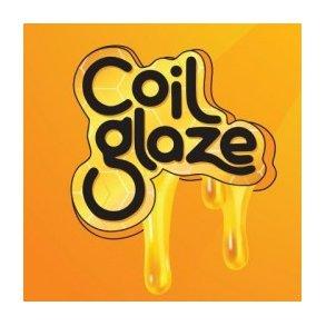 Coil Glaze 80VG/20PG