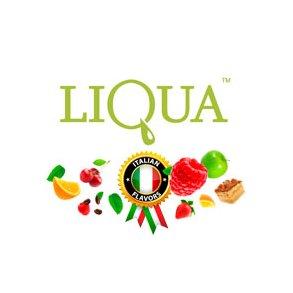 Liqua 50VG/50PG