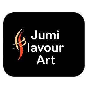 Jumi Flavour Art