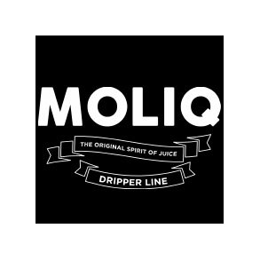 Moliq eliquid 70VG/30PG