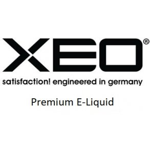 XEO Liquids