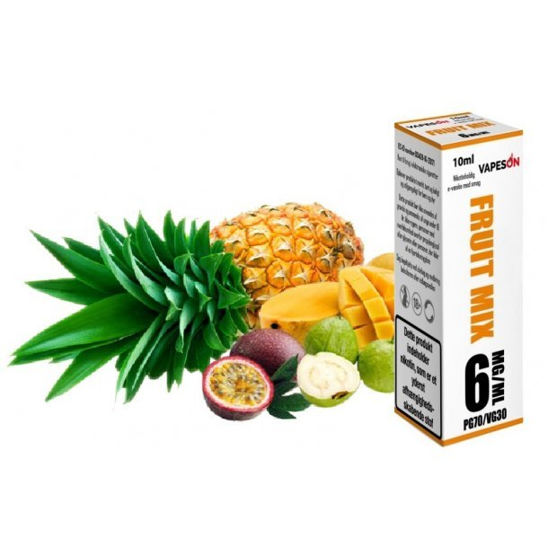 10ml Fruit Mix