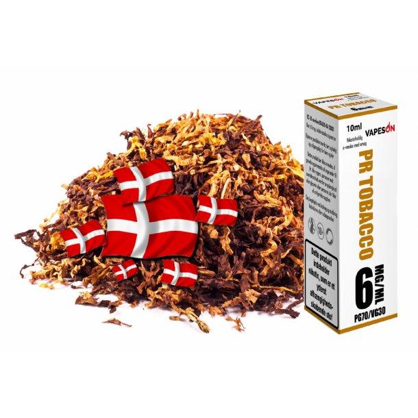 10ml PR.Tobacco