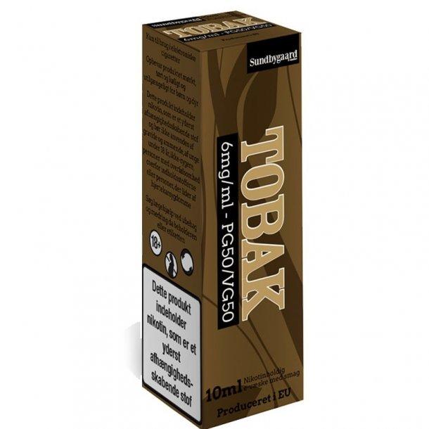 10ml Tobak